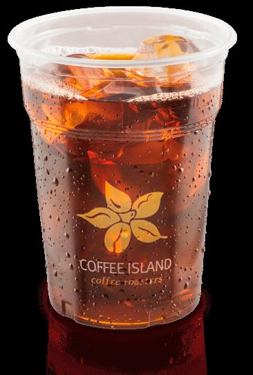Iced Tea-Herbs