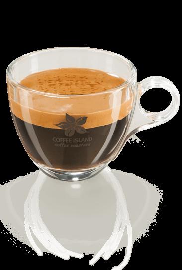 Ζεστά Espresso Based