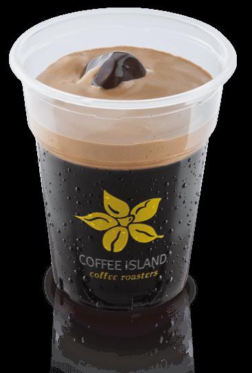 Παγωμένα Espresso Based