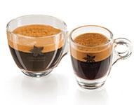 Espresso Hot